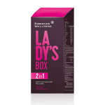 Food supplement LADY'S Box, 60 capsules 500172
